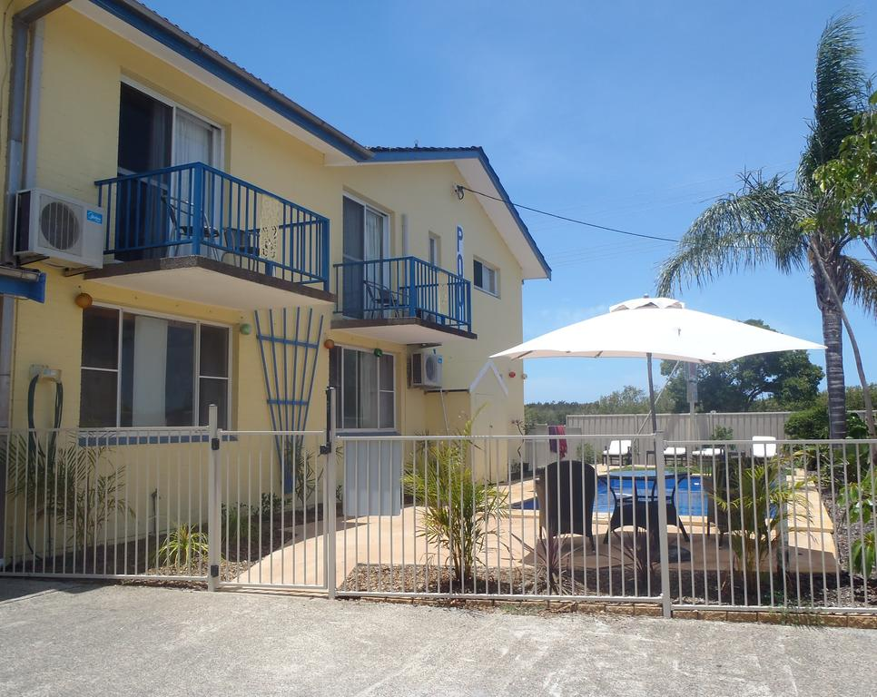 Harrington Village Motel - Carnarvon Accommodation