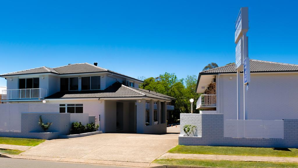 Marco Polo Taree - Carnarvon Accommodation