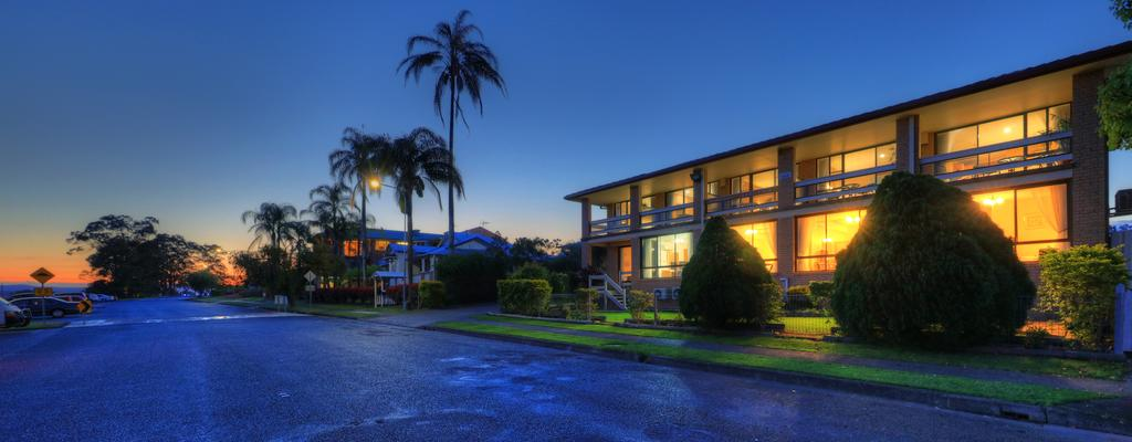 Midlands Motel - Carnarvon Accommodation