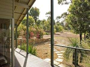 Fern Creek - Carnarvon Accommodation