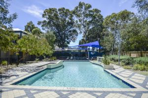 Forte Leeuwin Apartments - Carnarvon Accommodation