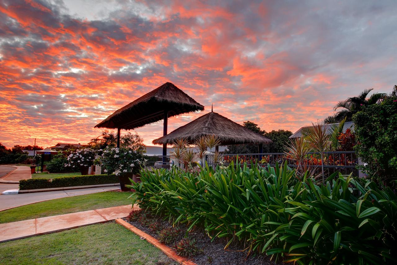 Mantra Frangipani Broome - Carnarvon Accommodation