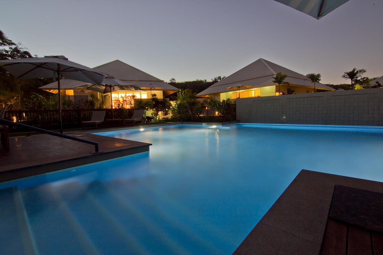 The Billi Resort - Carnarvon Accommodation