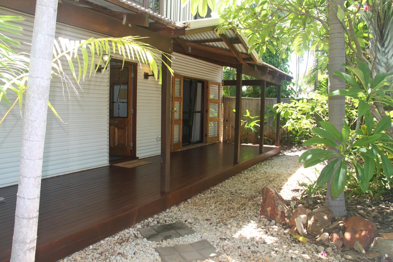 Beach House on Fox - Carnarvon Accommodation