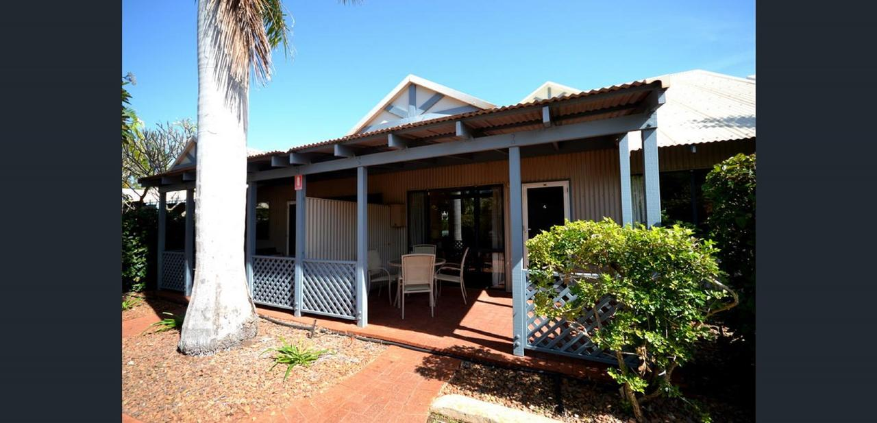 Broome - Carnarvon Accommodation
