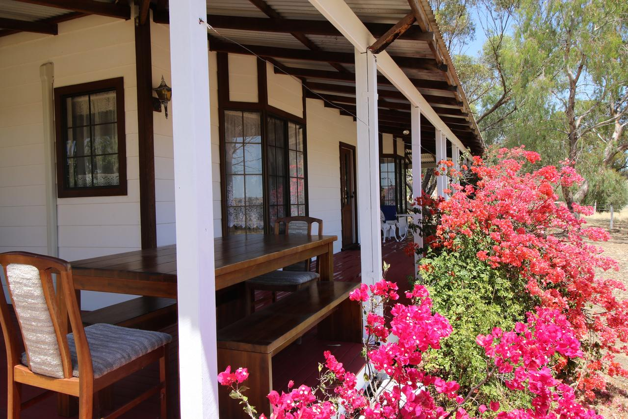 Daisy Cottage - Carnarvon Accommodation