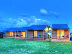 Low Head Tourist Park - Carnarvon Accommodation