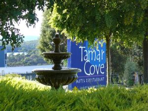 Tamar Cove Motel - Carnarvon Accommodation