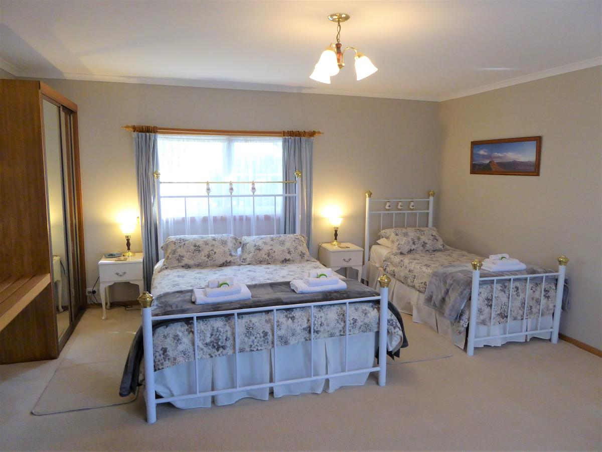 Tamar River Retreat - Carnarvon Accommodation