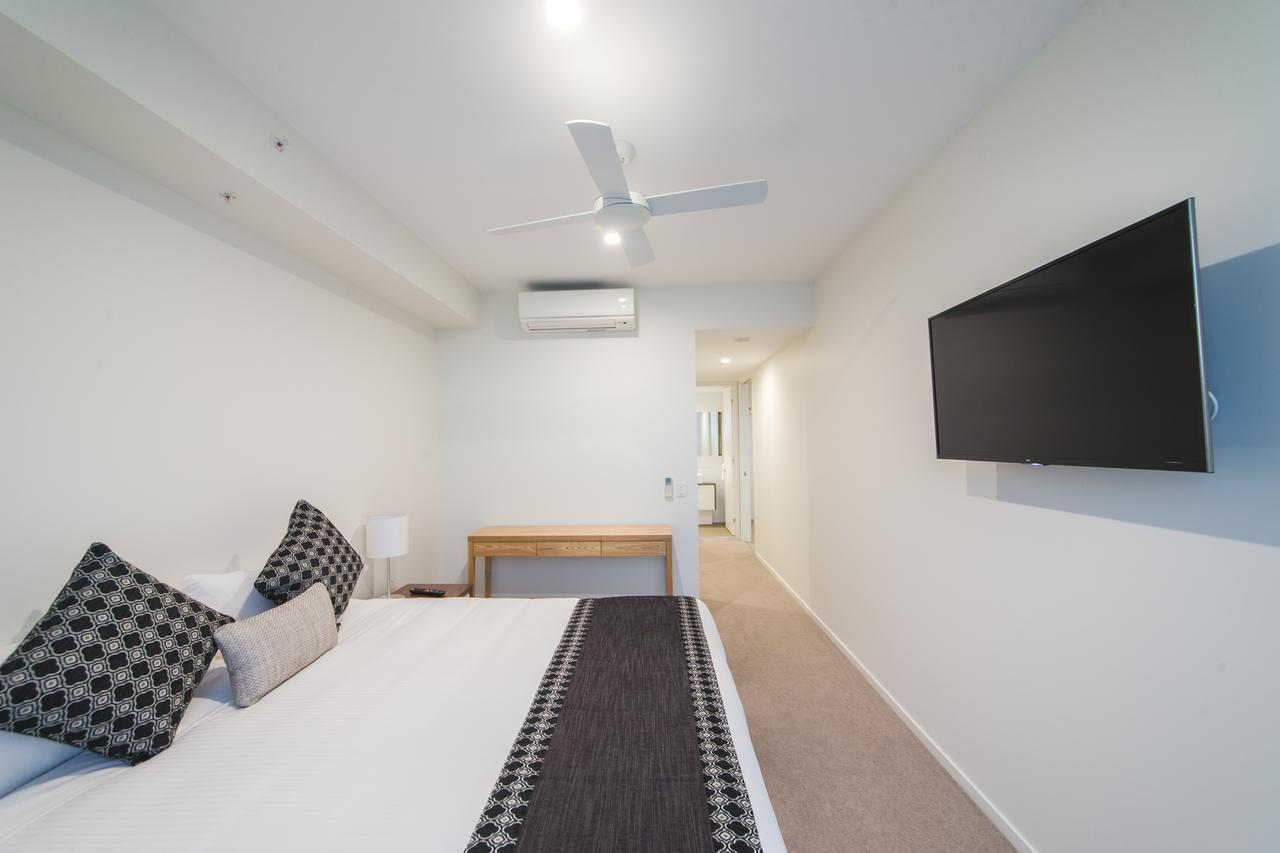Empire Apartment Hotel Rockhampton - Carnarvon Accommodation
