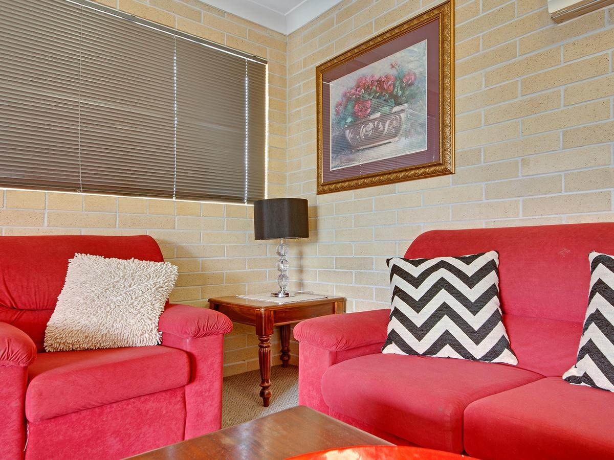 Murray Street Apartments - Carnarvon Accommodation