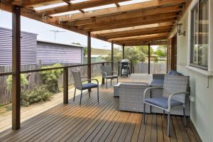 A Reel Teal - Carnarvon Accommodation
