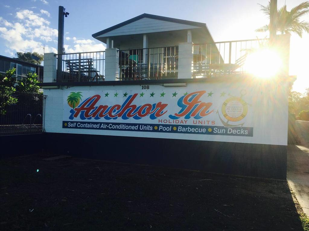 Anchor In Holiday Units South Mission Beach - Carnarvon Accommodation