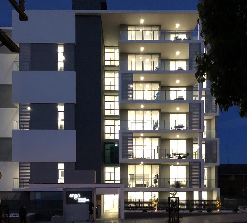 Argo Apartments - Carnarvon Accommodation