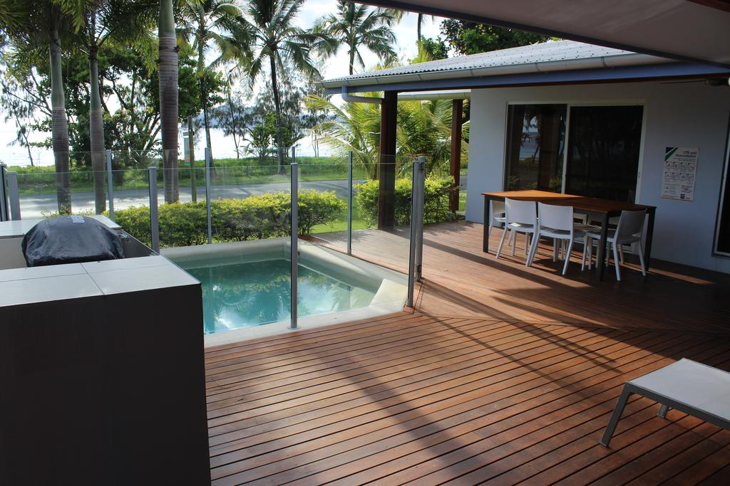 Banfields Retreat - Carnarvon Accommodation