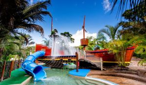 BIG4 NRMA South West Rocks Holiday Park - Carnarvon Accommodation